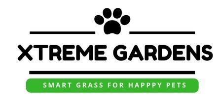 cesped para jardines con mascotas