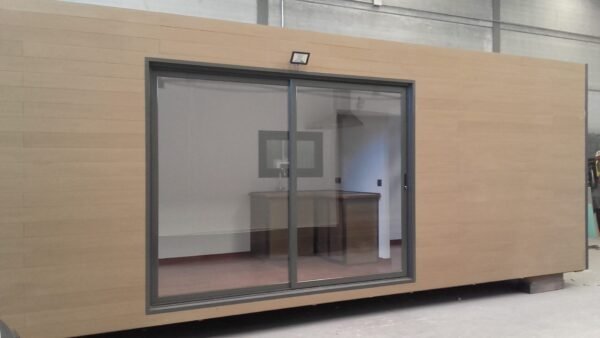 revestimiento para casas prefabricadas