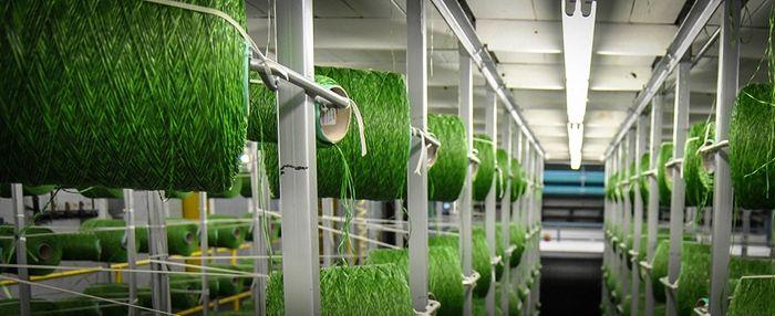 fabrica de cesped artificial